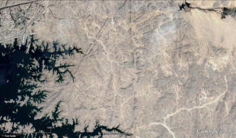 Where on Google Earth #596